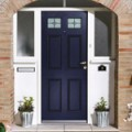 All External Doors