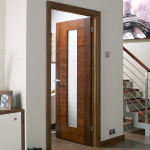 Glazed Hardwood Doors