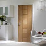 All Oak Doors