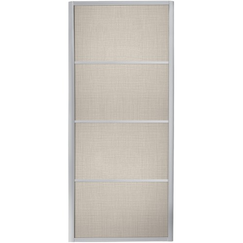 Ellipse 4 Panel - Linen
