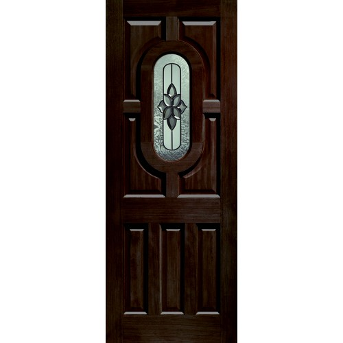 Mahogany And Pine Doors From Cornes Diy