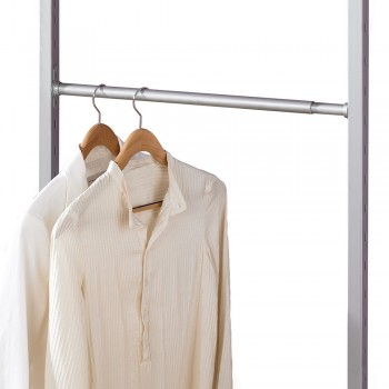 Aura Clothes Hanger Bar - Telescopic