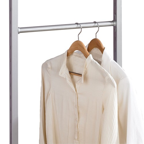 Aura Clothes Hanger Bar - Static